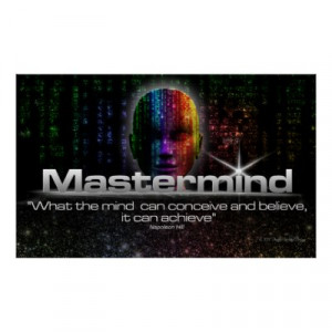 Napoleon hill quotes mastermind wallpapers