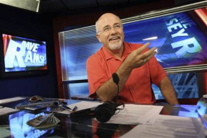 dave ramsey bible quotes