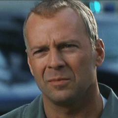 Bruce Willis as