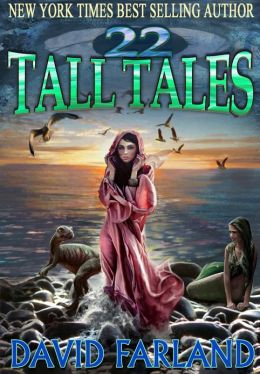 of 22 tall tales i have already reviewed over half of these stories in ...