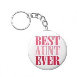 ... item description cute and humorous aunt saying best aunt ever in pink