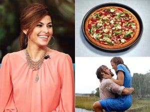 How is Eva Mendes spending her Valentine's Day? With boyfriend Ryan ...