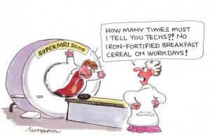 MRI Humor...