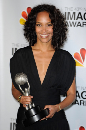 Quotes by Mara Brock Akil
