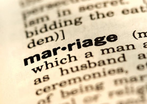 Marriage and Religious Liberty: Why the civil definition of marriage ...