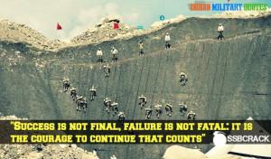 military bravery quotes