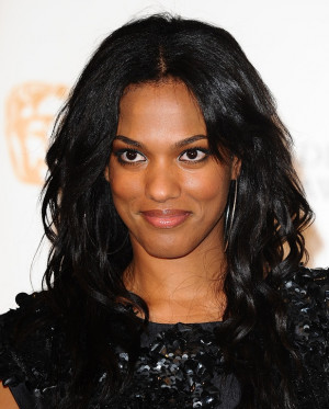 Freema Agyeman Martha Jones