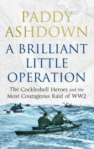 Paddy Ashdown Anger Quotes