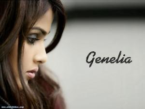 Thread: Genelia D'Souza (Wallpapers)