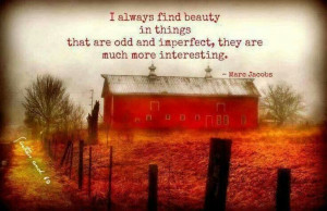 Inspiring #words #quotes #barn #country beauty