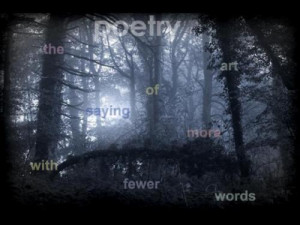 ... parsimonious quotes for those that Easy Poetry with Metaphors . 2010