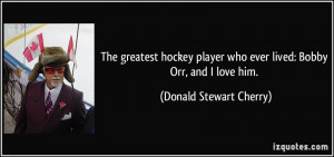More Donald Stewart Cherry Quotes