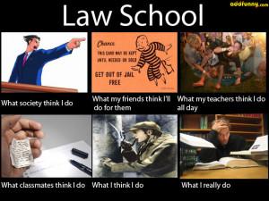 Law School random