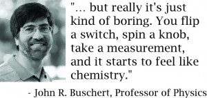 Faculty Quote Out of Context