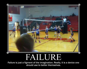 Volleyball Hitter Quotes In other words, the quote is