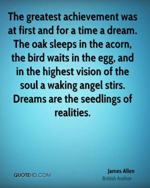 Great Achievement Quotes. QuotesGram