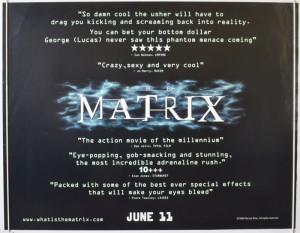 Matrix (The) (Quotes Version)