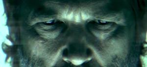 Tron Legacy - Jeff Bridges Young
