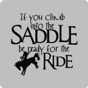 Free Download Com Courage Is Being Inspirational Horse Riding Wall ...