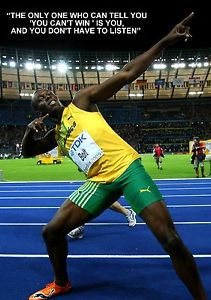 Usain Bolt Posters