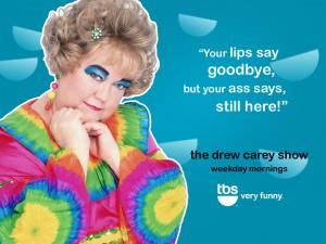 ... drew carey young drew carey now and then drew carey marine drew carey