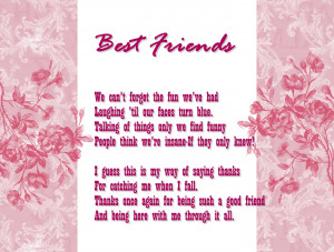 Cute Friendship Quotes HD Wallpaper 2