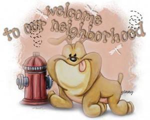 ... .pics22.com/welcome-to-our-neighborhood-dog-quote/][img] [/img][/url