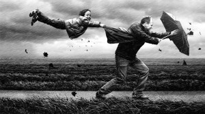Wind Photography by Adrian Sommeling
