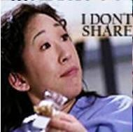 Fans of Grey's Anatomy Funny icons