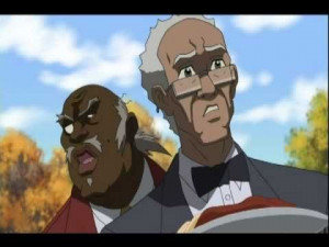 The best of Uncle Ruckus, Pt.1
