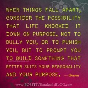 Positive Outlooks Blog