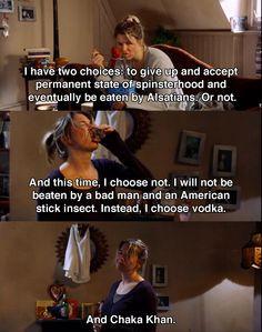 Bridget Jones Quotes