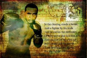 Lyrics from 'The Boxer', by Paul Simon (1941-), American singer ...
