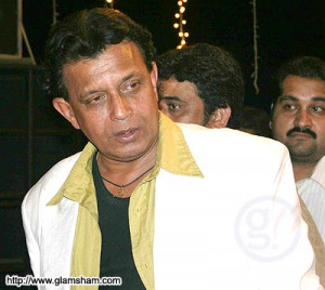 Mithun Chakraborty Photo