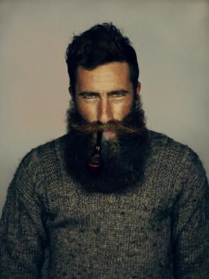 Epic Beard.