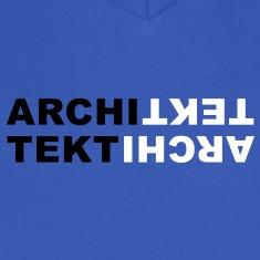 ARCHITEKT - V2 T-Shirts