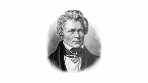 Fredrich Schelling ( 1773-1854 )