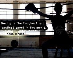 boxing quotes and sayings   quotes about boxing boxing sports sayings ...