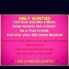 love my niece and nephew quotes | love my niece n nephew.. To LuLu n ...