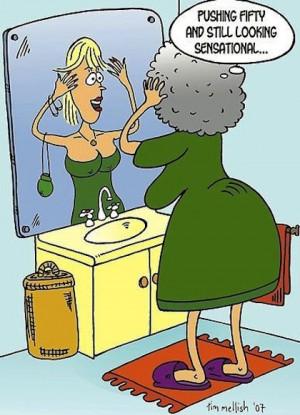 Hilarious Cartoon Joke – ROFL!!