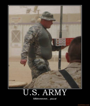 Demotivational Posters - Army (8)