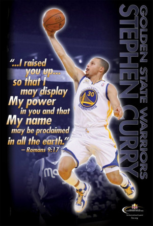stephen curry ...