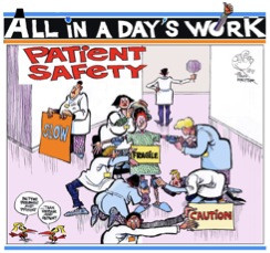 Must Reads in Patient Safety (March 27, 2015) | Physician-Patient ...