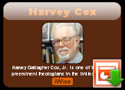 Harvey Cox quotes