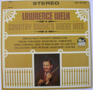Lawrence Welk Country Music