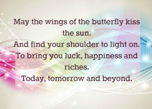 good luck sayings good luck wishes pin it good luck sayings good luck ...