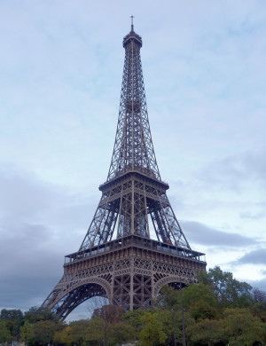 These are the eiffel tower gustave the architect Pictures