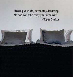 Trust No One Quotes Tupac Tupac shakur never stop