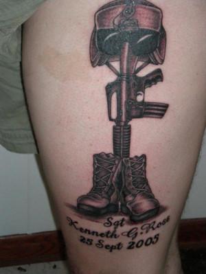 memorial-tattoo-military-tattoos-militarycom-s-m-tattoodonkey-tattoo ...