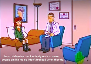 28 Daria quotes that pretty much sum up your life